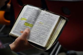Die Bibel | Gottes lebendiges Wort | Foto: T@E