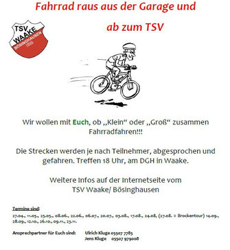 Quelle: TSV-Hauptseite