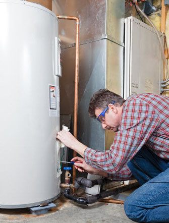 Find out the tankless water heater cost, or even a traditional hot water heater cost, by contacting Blowing Rock, NC plumbers Labonte Plumbing.