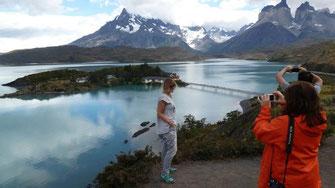 Bild: Puerto Natales