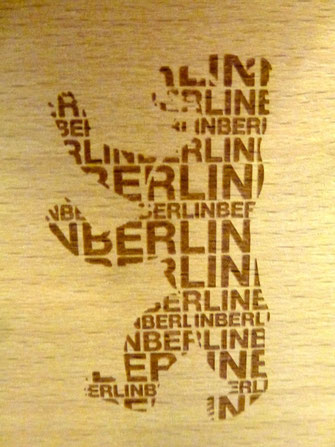 Bild: Wahrzeichen von Berlin