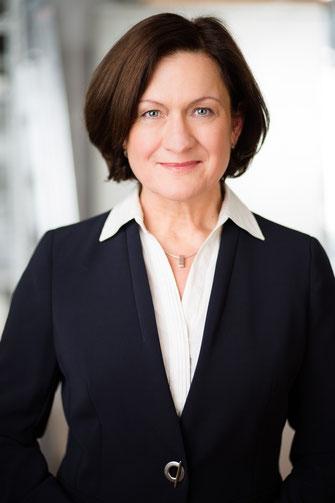 Maria Babilas; Babilas-consult; Interimmanager