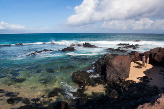 Kleingruppenreise Hawaii