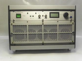 Piezo Verstärker , analog , 1000Vmax ; New: 600Vpp 22kHz in 50nF