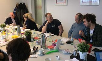 Start Hürth Gründung Nachfolge Business Coaching Rheinland Köln Unternehmensentwicklung Selbstorganisation