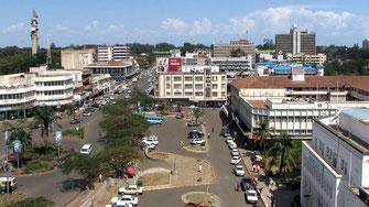 Kisumu - Kenya