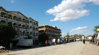 Garissa - Kenya