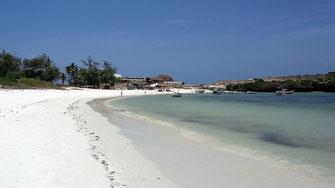 Costa del Kenya - Watamu