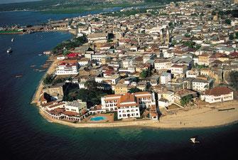 Stone Town, Zanzibar - Tanzania