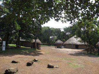 Ber-gi-dala - Kisumu Museum