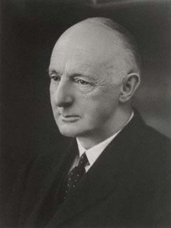 Hugh Cholmondeley, 3° barone Delamere