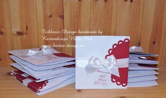Hochzeitseinladungen, Hochzeit, Einladungskarten, Einladungskarten zur Hochzeit, Kartendesign, Straßwalchen, Hochzeitskarten, Heß