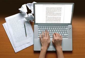 Avviare e gestire un blog