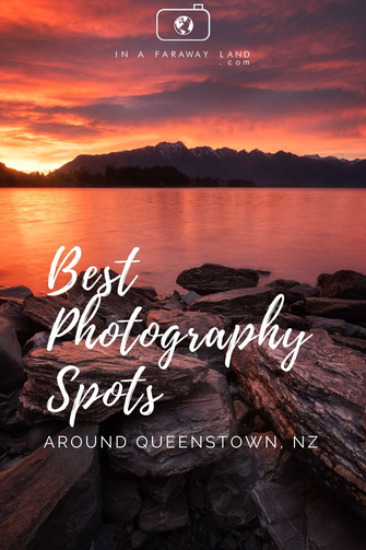 10 awesome photography spots in Queenstown, New Zealand
