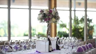 Heiraten in einer tollen Event Location