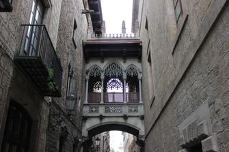 Дешевые экскурсии по Барселоне