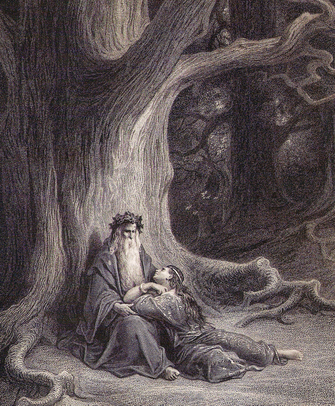 Merlin wiederaufleben lassen: Nichts war wichtiger als der Priester