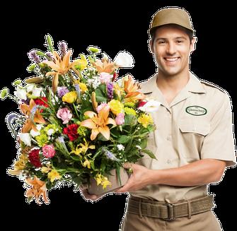 Доставка цветов в Екатеринбурге