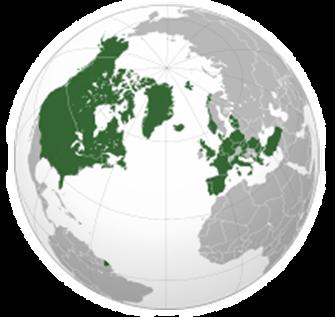 US-Kriege - Spezial Europa, NATO-Gebiet