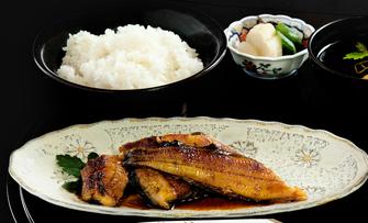 鰻の蒲焼 夏バテ防止