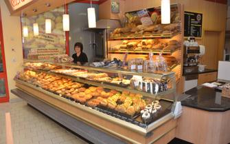 Kranenburg Im Penny Markt Bäckerei Derks Gutes Brot