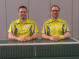 Thomas Brüchle und Jörg Didion
