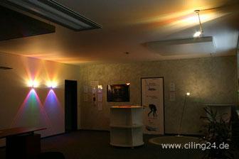 CILING-Leuchtenforum mit Grimmeisen-SLIDE_LIVING-Leuchten.