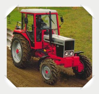 Belarus Traktor
