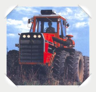 IMT Traktor