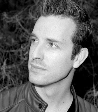 Guillaume Gédouin, Président #MMP.  Acteur, Comédien, Monteur, Réalisateur.