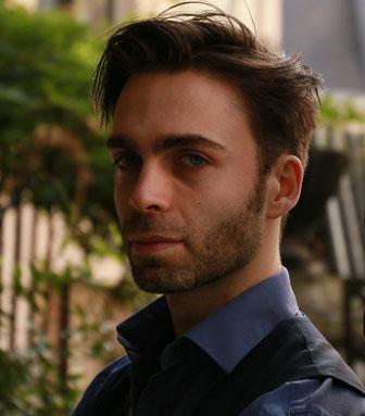 Romain Mondon, Trésorier #MMP.  Acteur, Comédien, Scénariste.