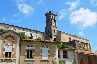 Château de Belcaire