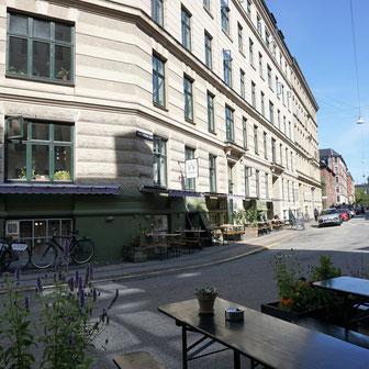 Kopenhagen - Schönes Vesterbro! Lieblingsecken und Geheimtipps