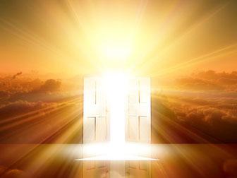 さぁ!扉は開かれた!魂が願う方向へと進もう!