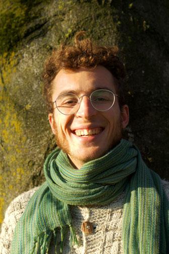 Lucas Ziemer Heldenreise Seminarleiter