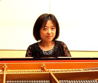 poco a pocoピアノ教室講師松本由美子