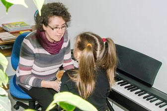 Unterricht für Anfänger