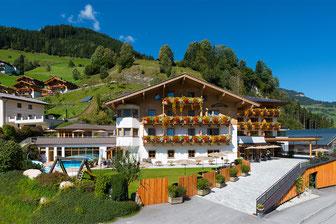 Hotel Johanneshof, GenussWirt der GenussRegion Großarltaler Bergbauernkäse