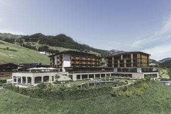Hotel Nesslerhof, GenussWirt der GenussRegion Großarltaler Bergbauernkäse