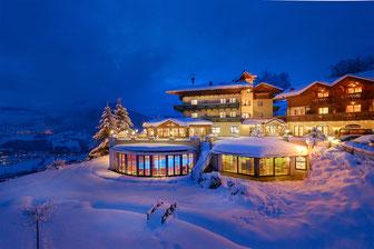 Gut Berg Naturhotel, GenussWirt der GenussRegion Großarltaler Bergbauernkäse