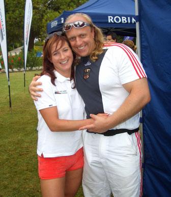 Sven Kruse MediVital Hemer Iserlohn GSV Vitus CrossGym Sport Reha Physiotherapie Champion des Jahres