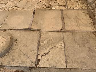 Griechenland, Kreta, Sehenswürdigkeit, Reisebericht, highlight, Urlaub, Matala, Phaistos, Ausgrabung, antike Stätte, Stadt, Alabaster