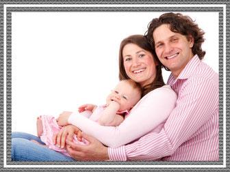 Mutterschutz und Elternzeit