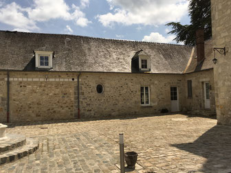 Gîte Jeanne d'Arc