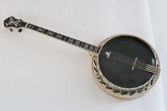 バンジョー テナーバンジョー 4弦