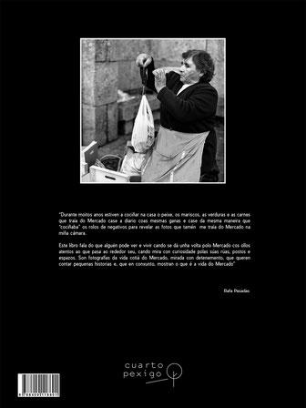 Contraportada libro MERCADO // Ed. Cuarto Pexigo // 2019