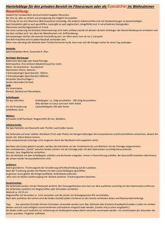 Hantelständer Hantelablage Hantelhalterung