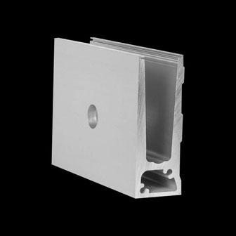 U-Seitenprofil TL-6011 (1.0 kN)