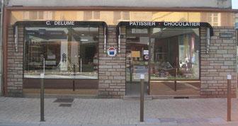 Pâtisserie Delume