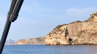 Ahoi und weiter nach Malaga